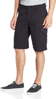Fox Men's Slambozo Cargo Solid Short