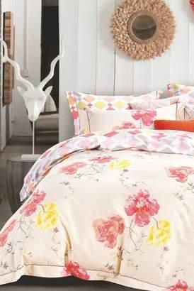 California Design Den by NMK Aviemore Garden King Comforter Set