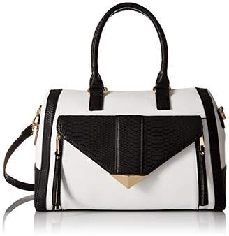 Call It Spring Begonia Top-Handle Bag $42.99 thestylecure.com