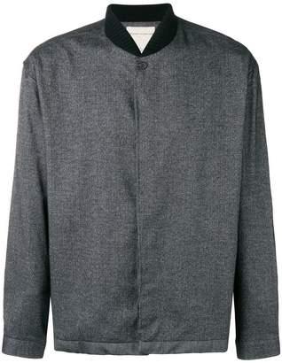 Stephan Schneider bomber jacket