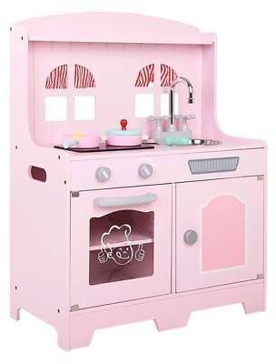 NEW Big Fun Club Ansola Play Kitchen