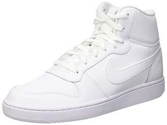 Nike Men's Ebernon Mid Basketball Shoes