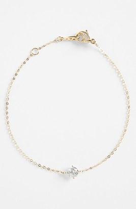 Women's Nadri Crystal Line Bracelet $30 thestylecure.com