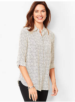 Washable Silk Tops Shopstyle