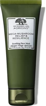 Origins Mega-Mushroom Relief & Resilience Soothing Face Mask