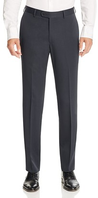 John Varvatos USA LUXE Joplin Slim Fit Trousers - 100% Exclusive $195 thestylecure.com