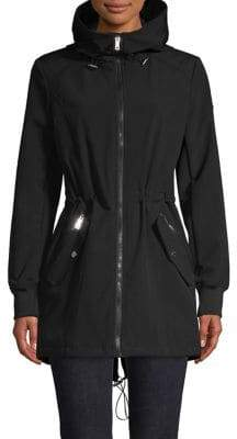 Calvin Klein Classic Hooded Jacket