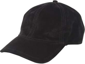 Rag & Bone Rag&bone Suede Baseball Hat