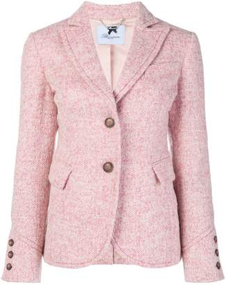 Blumarine fitted blazer