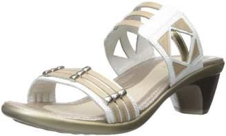 Naot Footwear Women's Afrodita Platform Dress Sandal