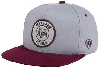 Top of the World Texas A & M Aggies Illin Snapback Cap