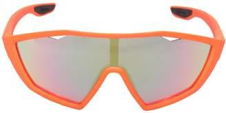 Prada Linea Rossa Mirror Lenses Sunglasses