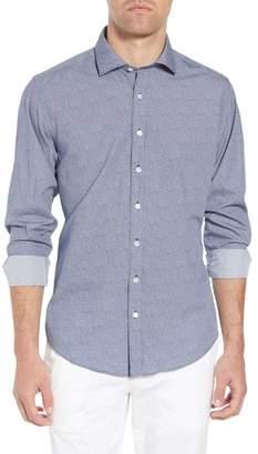 RODD AND GUNN Beacon Point Regular Fit Sport Shirt