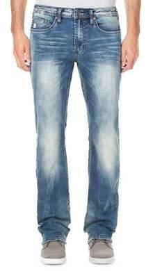 Buffalo David Bitton Driven-X Indigo Jeans