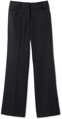 JCPenney BY AND BY GIRL by&by Girl Essential Black Pants - Girls 7-16 and Plus