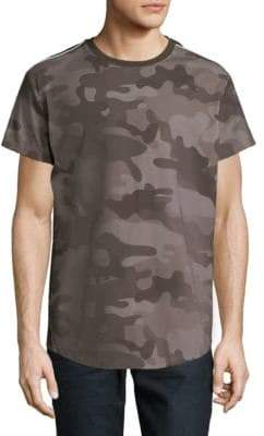 Standard Issue NYC Camo Tee