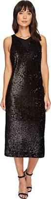 Nic+Zoe Women's Night Shimmer Dress