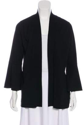 Calvin Klein Open Front Knit Cardigan