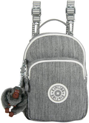 4c1e29a42 Kipling Alber 3-in-1 Convertible Mini Bag Backpack
