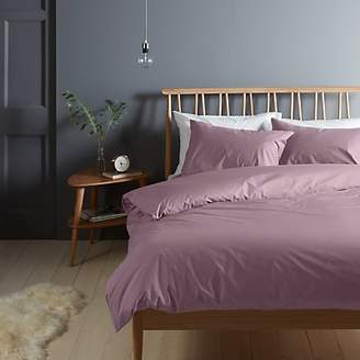 At John Lewis · John Lewis U0026 Partners Crisp And Fresh 200 Thread Count  Egyptian Cotton Bedding