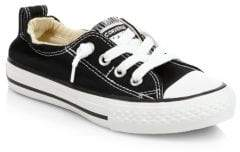 Converse Toddler's& Kid's Chuck Taylor All Star Shoreline Sneakers