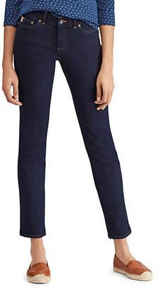 "Chaps Petite Carmina 29"" Straight Pants"