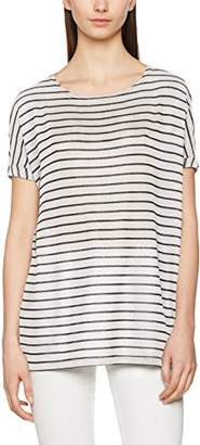 With Paypal For Sale Womens New Vmnana Oversize Boatneck Blouse T-Shirt Vero Moda From China Online Clearance Outlet Locations 1k6xi