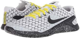 Nike Metcon 4 JDQ Men's Cross Training Shoes