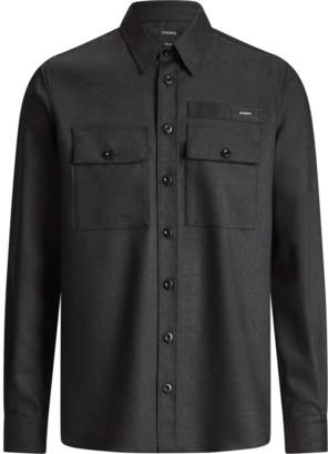 Jackson Flannel Stretch Shirts