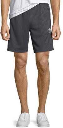 adidas Men's Pinstripe Active Shorts