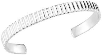 Mateo Bijoux Men's Ridge Bracelet