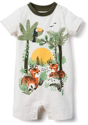 Gymboree Safari 1-Piece