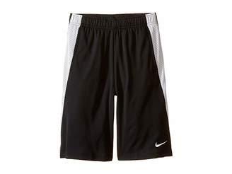 Nike YA Monster Mesh Shorts (Little Kids/Big Kids)