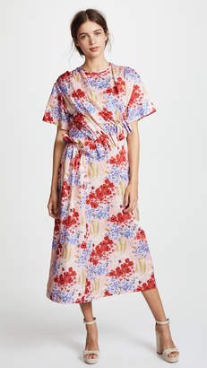 Mother of Pearl Thelma Dress