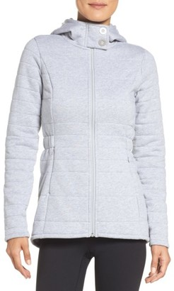 Women's The North Face Caroluna 2 Jacket $120 thestylecure.com
