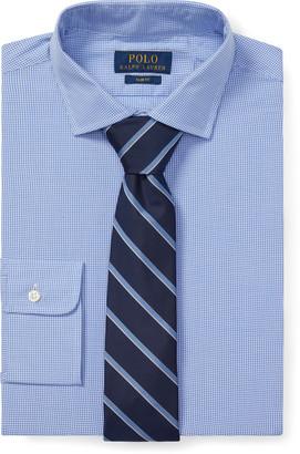 Ralph Lauren Slim Fit Gingham Shirt