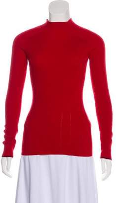 Rag & Bone Cashmere Long Sleeve Top
