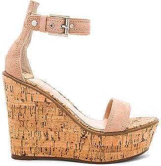 Tony Bianco Desi Wedge