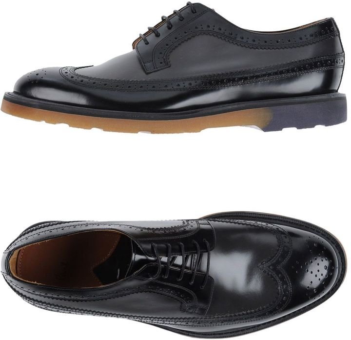 Paul SmithPAUL SMITH Lace-up shoes