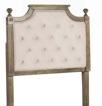 Lark Manor Parada Upholstered Panel Headboard
