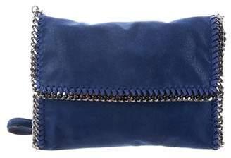 Stella McCartney Shaggy Deer Falabella Crossbody Bag