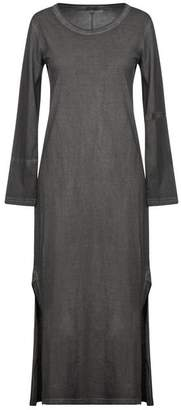 Crossley 7分丈ワンピース・ドレス