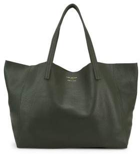 Kurt Geiger London Open Top Leather Tote