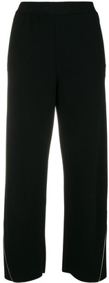 Stella McCartney straight-fit trousers