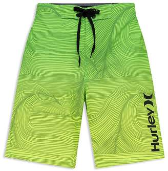 Hurley Boys' Phantom 30 Brooks Board Shorts - Big Kid