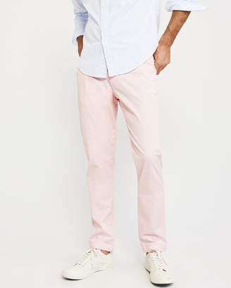 Abercrombie & Fitch Athletic Skinny Chino Pants