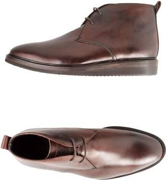 The Bridge High-top dress shoes