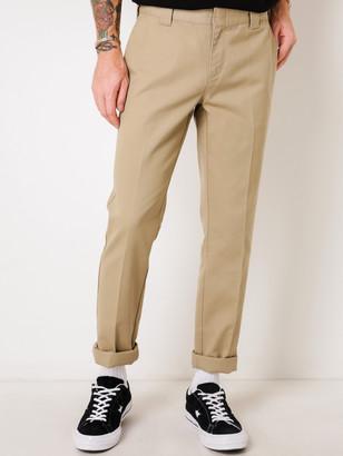 Dickies 872 Slim-Fit Work Pants in Khaki