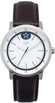 Unbranded Dallas Cowboys Sideline 3 Hand Watch