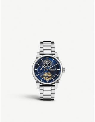 Ingersoll I07501 The Swing stainless steel watch